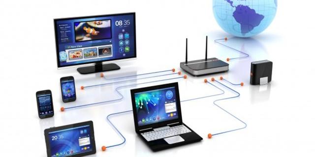 Network & Server Setup